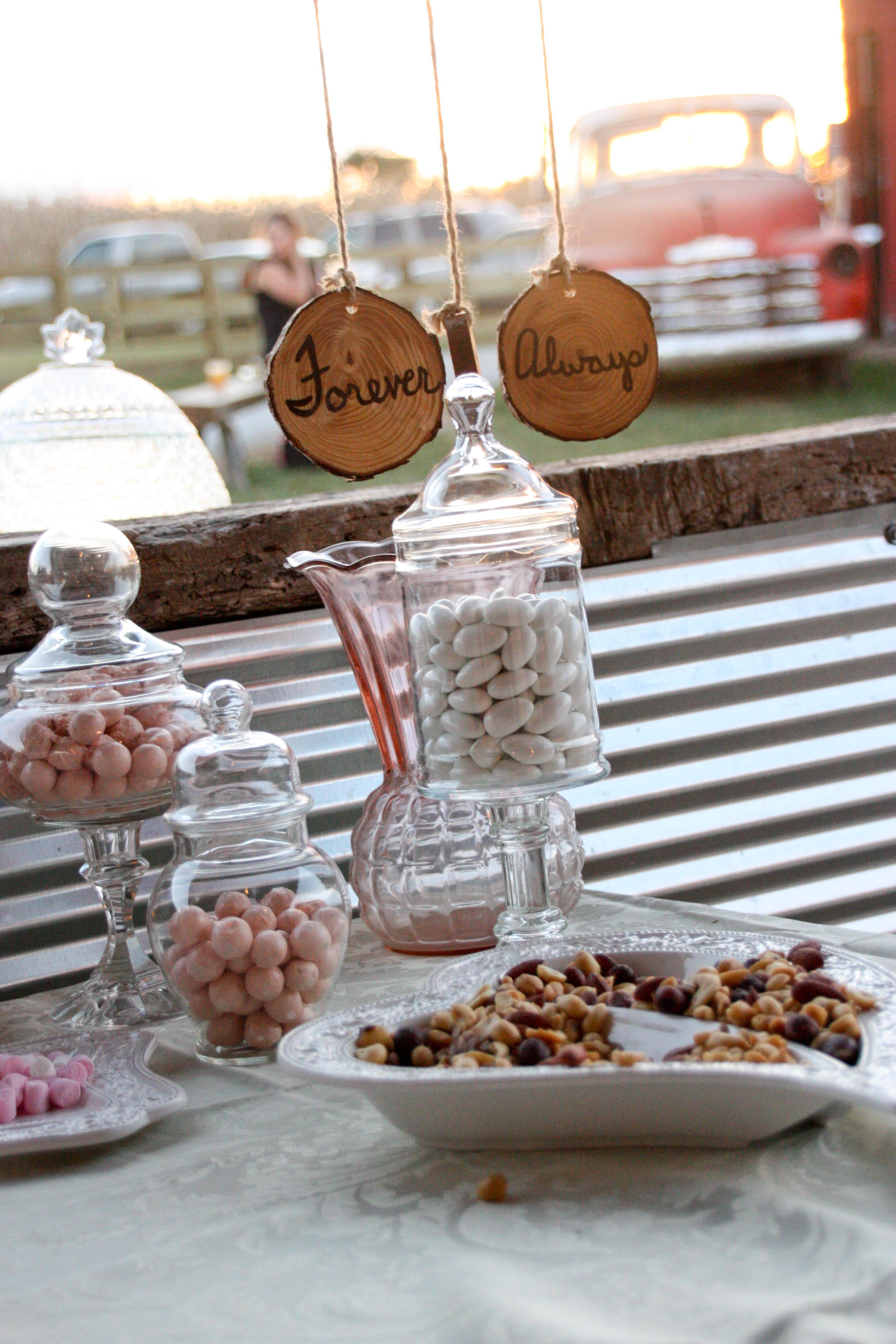 Owen Farm Middle Tennessee Wedding Venue